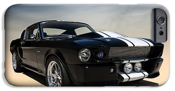 Shelby Super Snake IPhone Case by Douglas Pittman