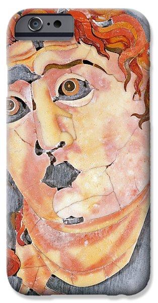 Sol Invictus IPhone Case by Roman School
