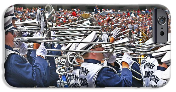 Sounds Of College Football IPhone 6s Case by Tom Gari Gallery-Three-Photography