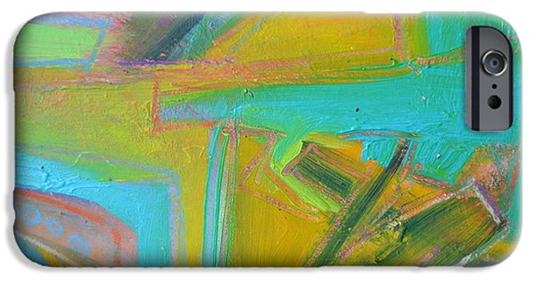 Spring IPhone Case by Robert Daniels