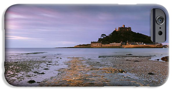 St Michael's Mount IPhone Case by Rod McLean