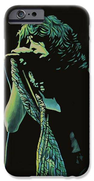 Steven Tyler 2 IPhone 6s Case by Paul Meijering