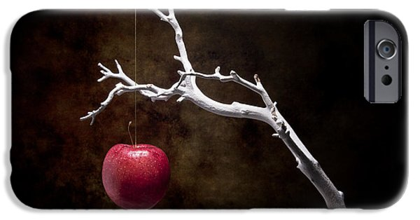 Still Life Apple Tree IPhone Case by Tom Mc Nemar