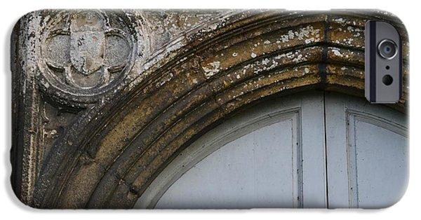 Stone Arch IPhone Case by Stephanie Guinn