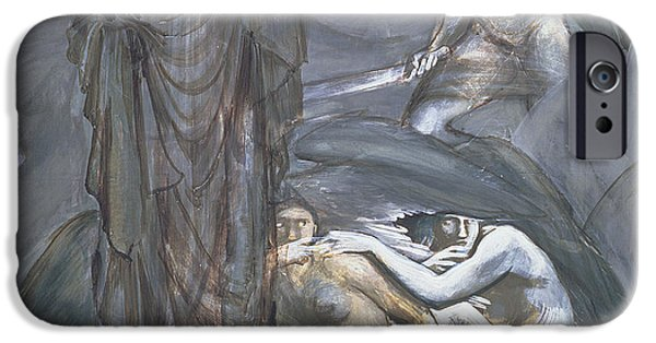 The Finding Of Medusa, C.1876 IPhone 6s Case by Sir Edward Coley Burne-Jones