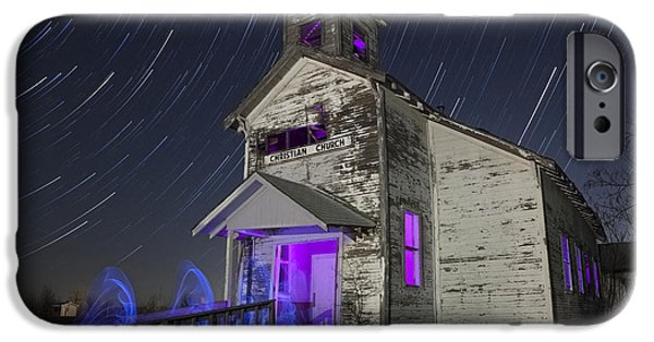 The Gathering II IPhone Case by Keith Kapple
