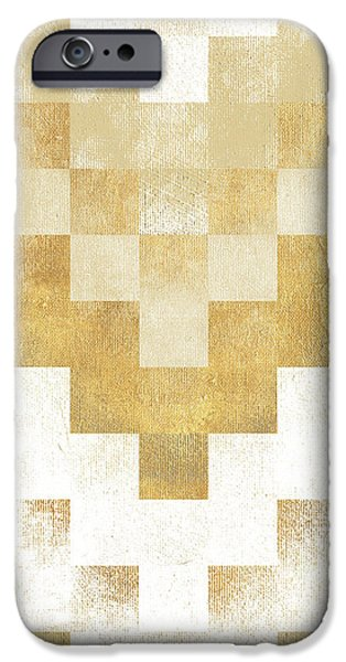 The Golden Path IPhone 6s Case by Hugo Edwins