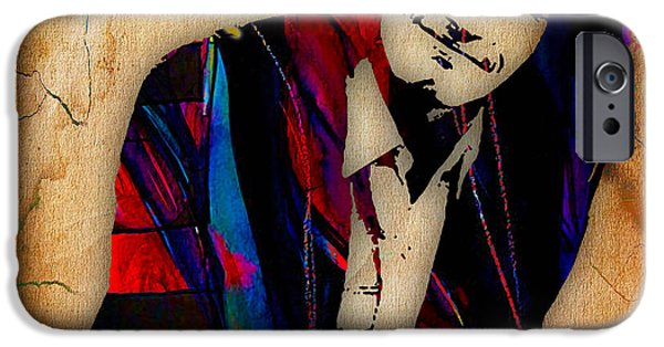 Tim Buckley Collection IPhone 6s Case by Marvin Blaine