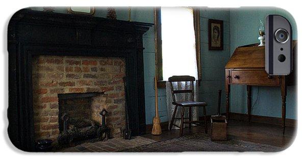 Tipton Hayes Home Interior 15 IPhone Case by Douglas Barnett