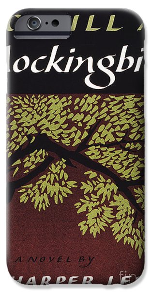 To Kill A Mockingbird, 1960 IPhone Case by Granger