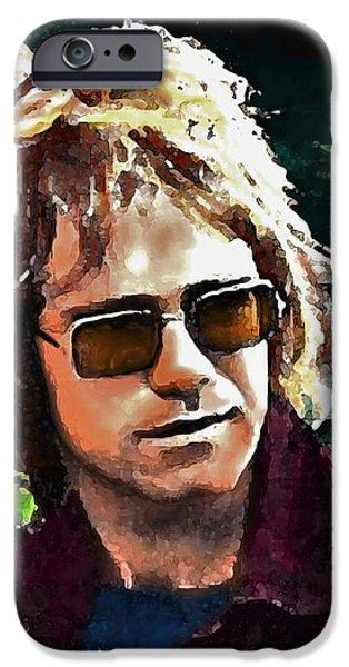 Tumbleweed IPhone 6s Case by John Travisano