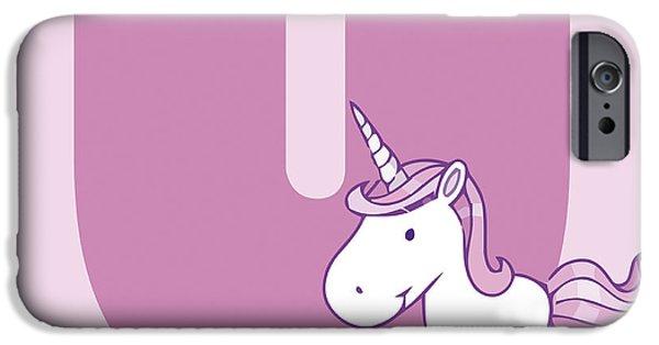 U IPhone 6s Case by Gina Dsgn
