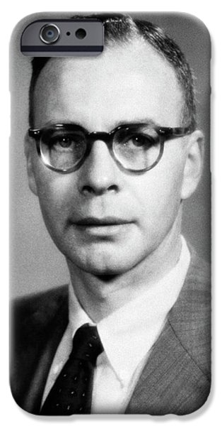 Walter H. Sheldon IPhone Case by National Library Of Medicine