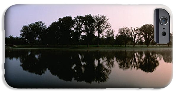 Washington Dc IPhone Case by Panoramic Images