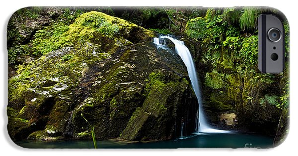 Waterfall Landscape IPhone 6s Case by Marvin Blaine