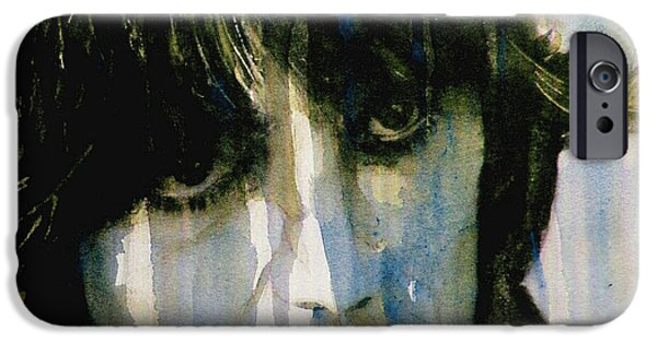 What Is Life IPhone Case by Paul Lovering