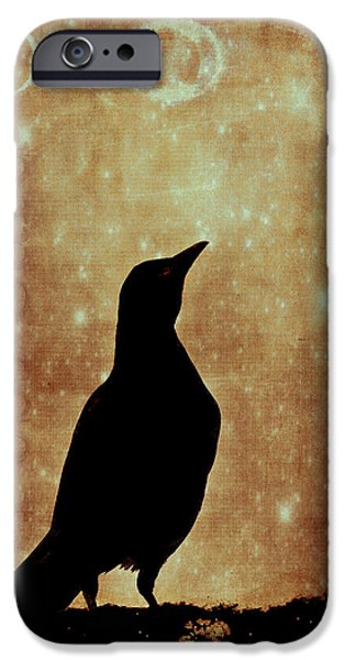 Wish You Were Here 2 IPhone 6s Case by Carol Leigh