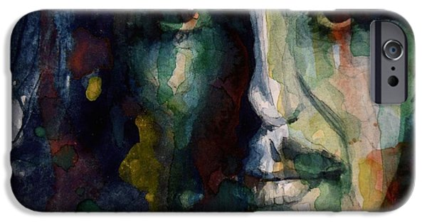 Within You Without You IPhone Case by Paul Lovering