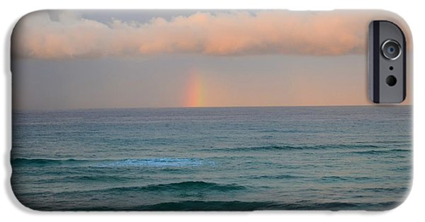 Covenant Beach IPhone Case by David Morefield