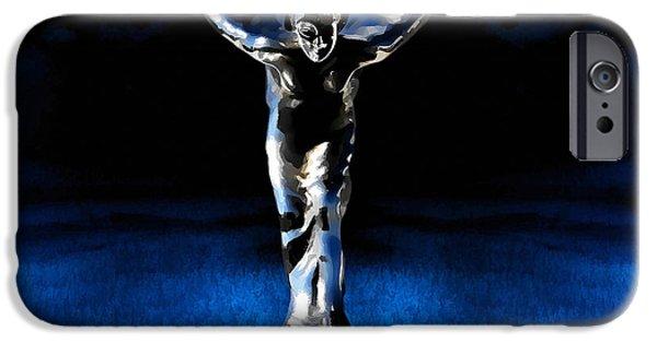 Ecstasy IPhone 6s Case by Douglas Pittman