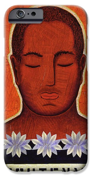 Enlightenment IPhone Case by Gloria Rothrock