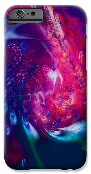 Journeys Of The Heart IPhone 6s Case by Linda Sannuti