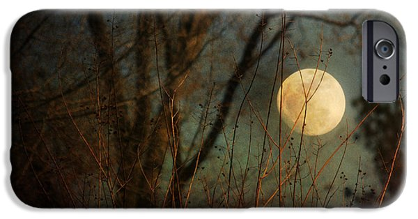 Moonrise IPhone 6s Case by Jai Johnson