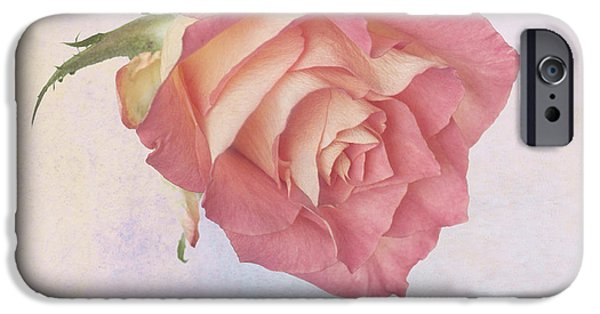 One Drop Of Love IPhone Case by John Edwards