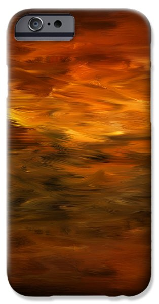 Summer's Hymns IPhone 6s Case by Lourry Legarde
