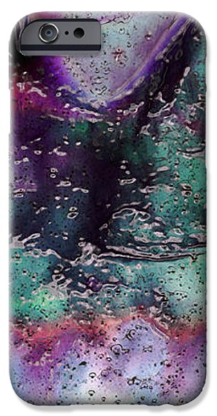 Textures Of The Heart IPhone 6s Case by Linda Sannuti