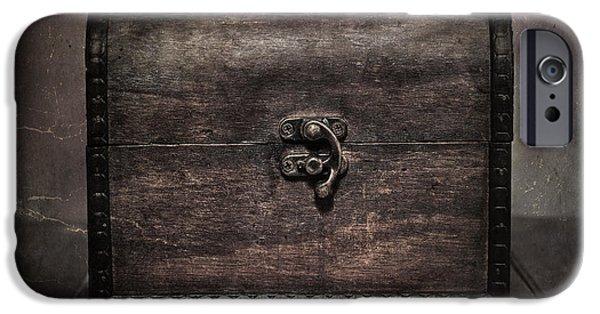 Treasure IPhone 6s Case by Joana Kruse