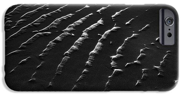 Dark Light IPhone Case by Tim Gainey