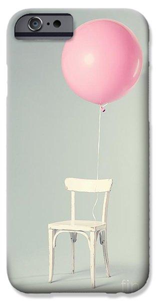 Happy Birthday Card IPhone Case by Edward Fielding
