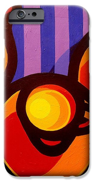 Tea And Apples IPhone 6s Case by John  Nolan