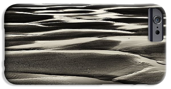 Turning Of The Tide IPhone Case by Tim Gainey