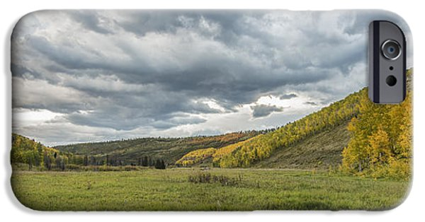 Visual Rapture IPhone Case by Jon Glaser