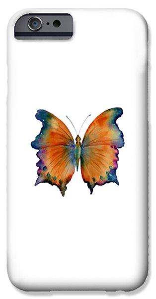1 Wizard Butterfly IPhone 6s Case by Amy Kirkpatrick