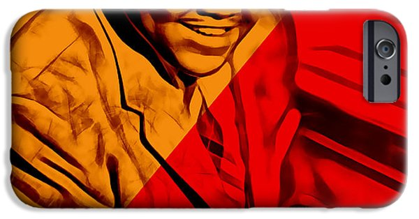 Fats Domino Collection IPhone 6s Case by Marvin Blaine