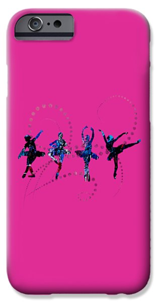 Dance Collection IPhone 6s Case by Marvin Blaine