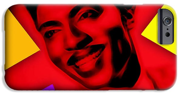 Little Richard Collection IPhone 6s Case by Marvin Blaine