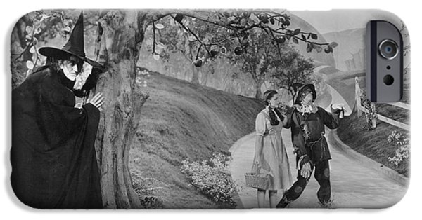 Wizard Of Oz, 1939 IPhone 6s Case by Granger