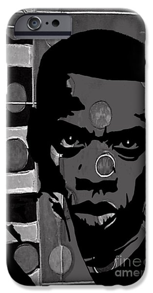 Jay Z Collection IPhone 6s Case by Marvin Blaine