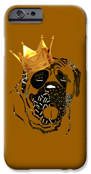 Top Dog Collection IPhone 6s Case by Marvin Blaine