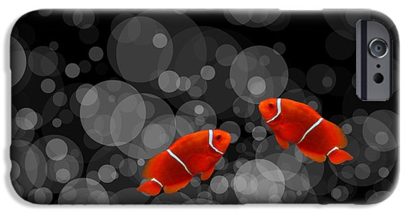 4082 IPhone Case by Peter Holme III