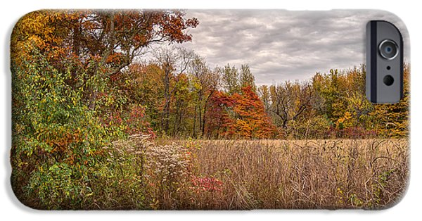 A Colorful Vista IPhone Case by Wendell Thompson