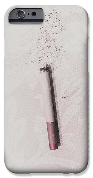 A Fling Of Interruption IPhone Case by Jorgo Photography - Wall Art Gallery
