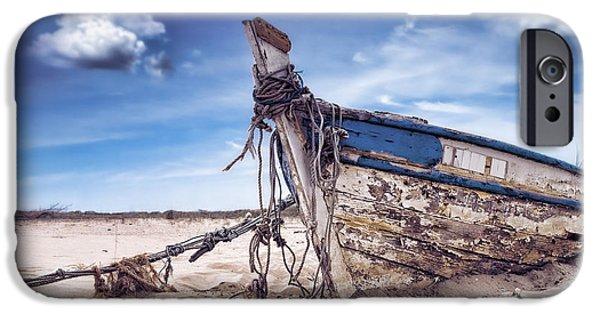 Abandoned IPhone Case by Amanda And Christopher Elwell