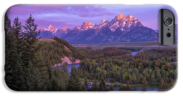 Admiration IPhone Case by Chad Dutson