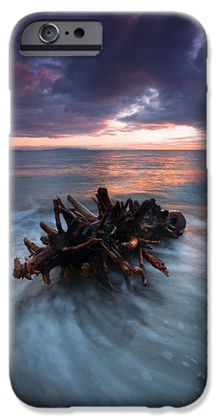 Adrift IPhone 6s Case by Mike  Dawson