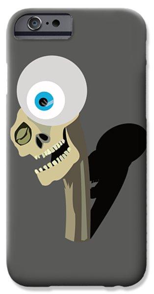 Alfred Kubin IPhone 6s Case by Michael Jordan